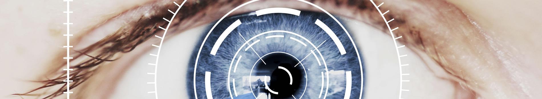 øjne informationer