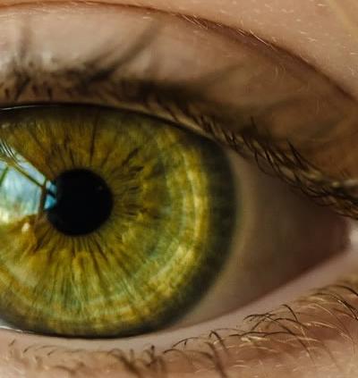 akupunktur og øjet